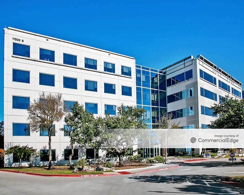 National Instruments Corporate Headquarters