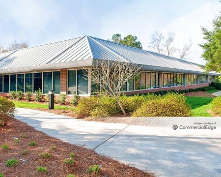 500 Gregson Drive - Cary