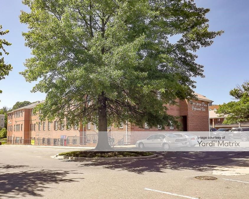 Prince George's Plaza Professional Park
