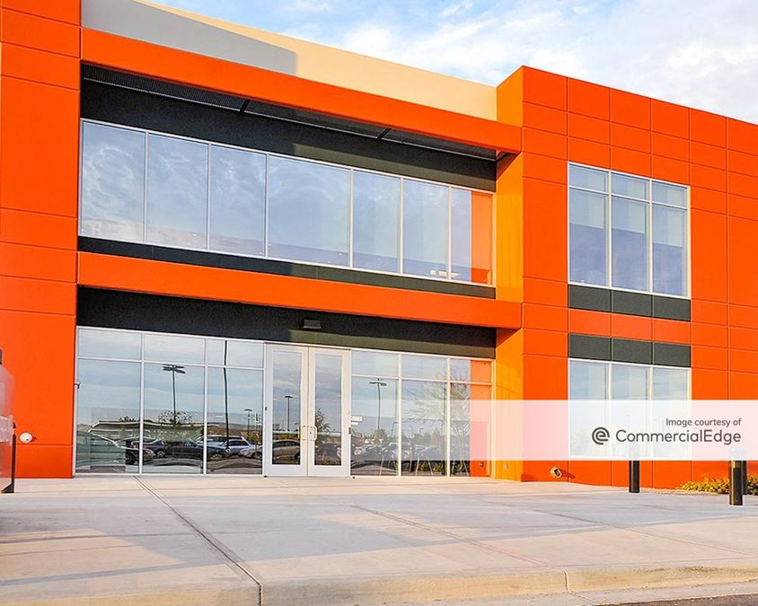 Discovery Business Campus - 7195 South Shutterfly Way