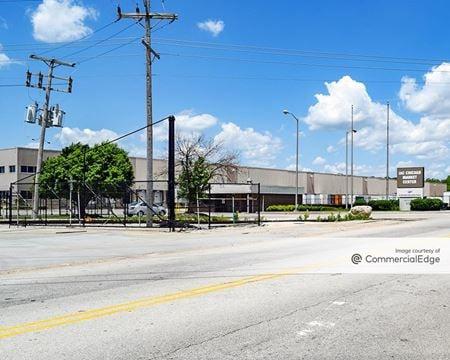 IAC Chicago Market Center - Hodgkins