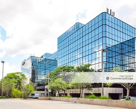 First Stamford Place - Building 300 - Stamford