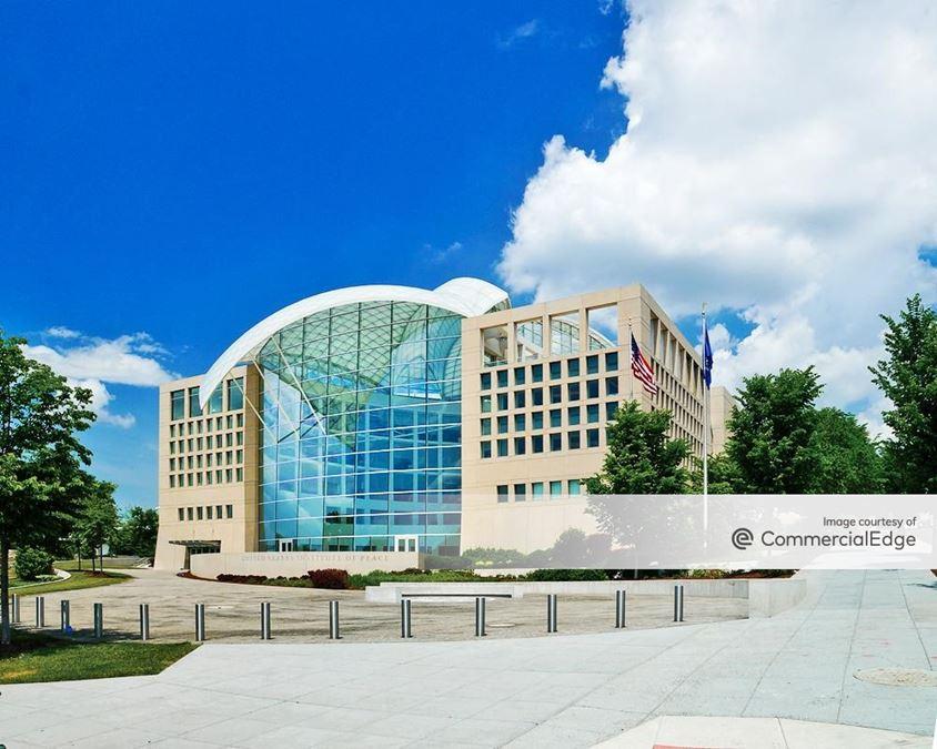 United States Institute of Peace Headquarters