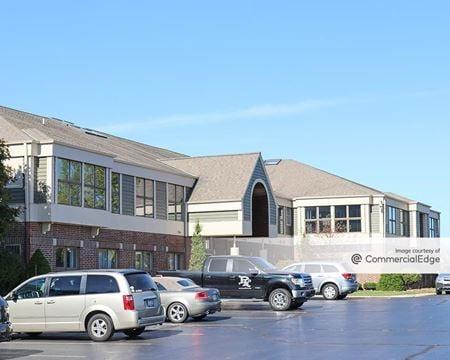 Glen Oaks Office Park I - Mequon