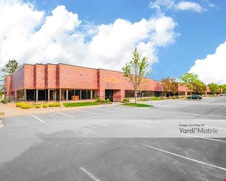 Edenvale Executive Center A & B - Eden Prairie