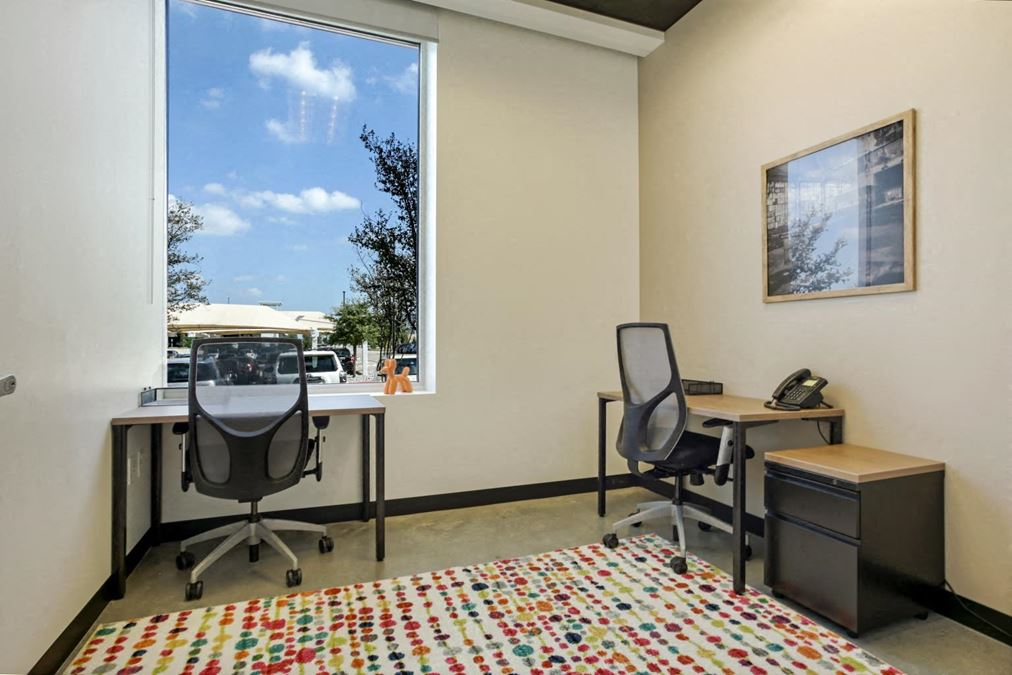 Regus | Cypress Waters - Irving / Coppell