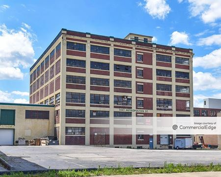 1441 Metropolitan Street - Pittsburgh