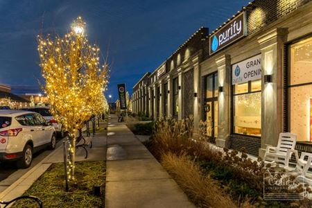 Greengate Retail - Richmond