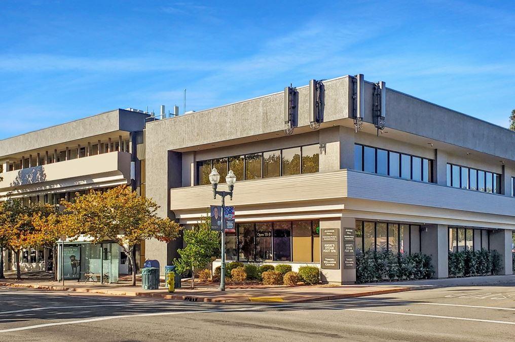 Novato Business Center