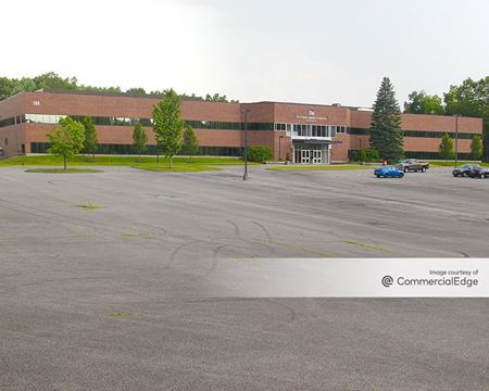 Dutchess Corporate Center - 169 Myers Corners Road - Wappingers Falls