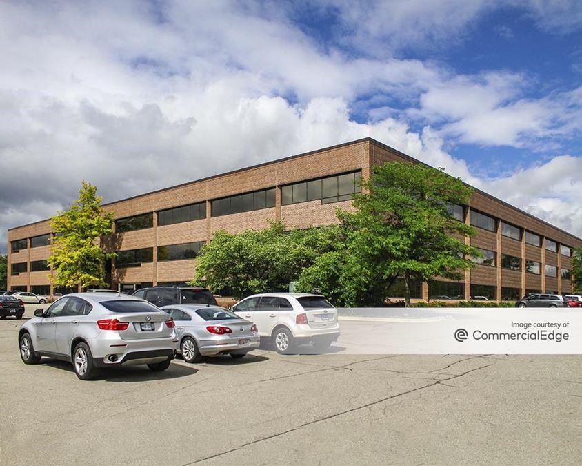 Gateway Office Building