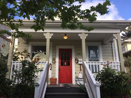 5011 NE 13th Ave - Portland