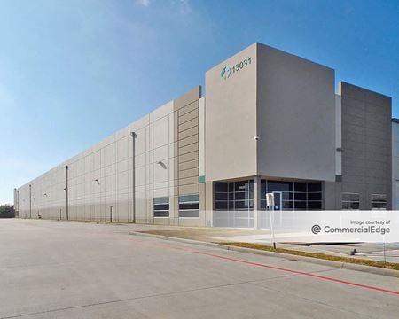 Interport Distribution Center - Building Two - Pasadena