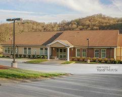 Murrysville Commons Medical Building - Murrysville