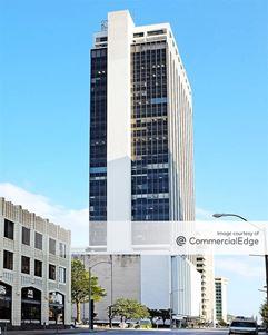 Bank of America Tower - Tulsa