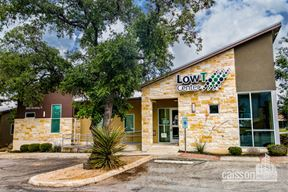 Huebner Gardens Office Park - San Antonio