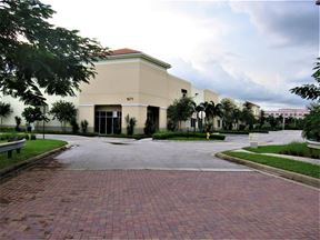 1671 NW 144 Ter #107 - Fort Lauderdale