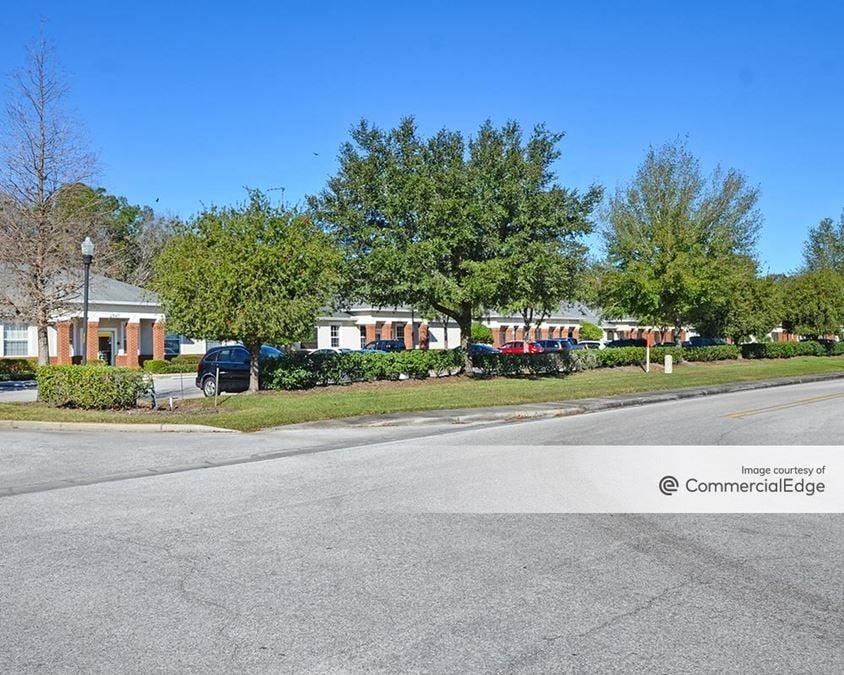 Windfair Professional Center