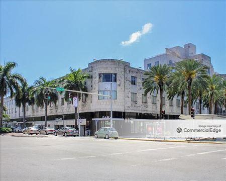 420 Lincoln Road - Miami Beach