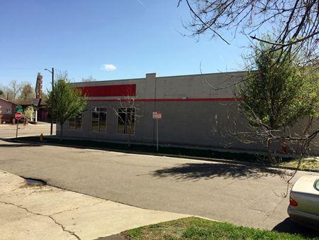6700 E. Colfax Ave - Denver