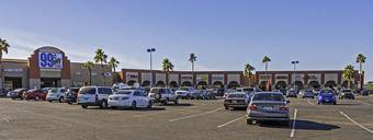 Pioneer Village Shopping Center