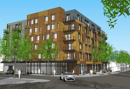 Lake City Apartments - Seattle