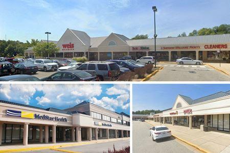 Mitchellville Plaza - Mitchellville