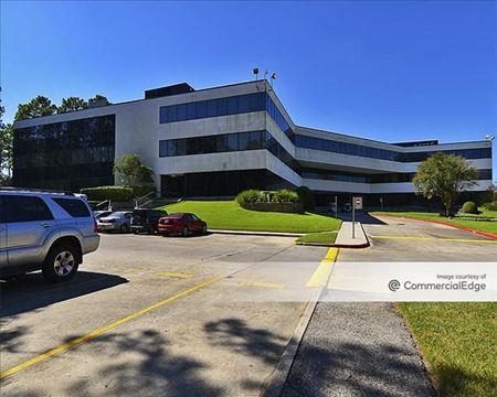 Creekridge II - Houston