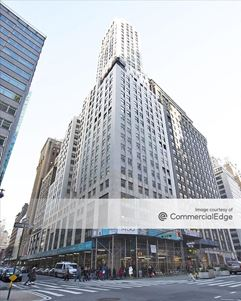 1450 Broadway - New York
