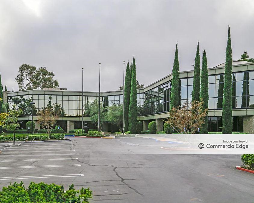 Von Karman Corporate Center - Building 4