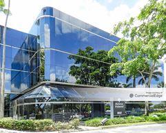 Plantation Corporate Center - Plantation