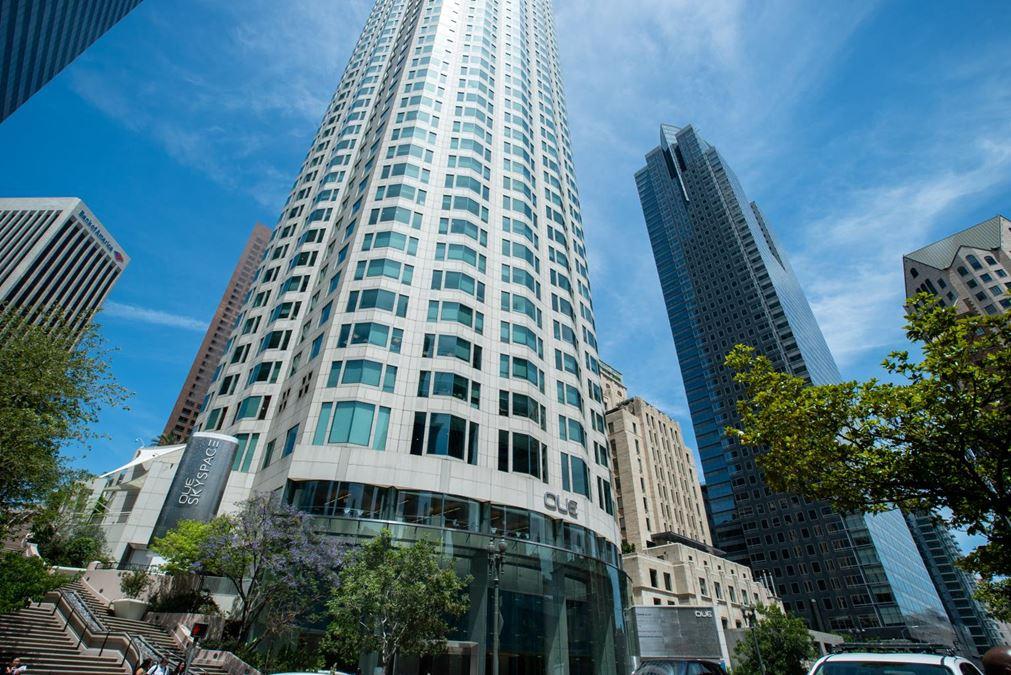 Regus | US Bank Tower