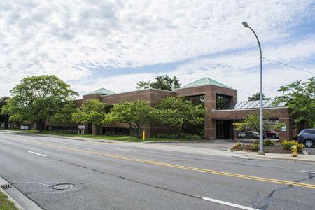 Berkley Medical I - Berkley