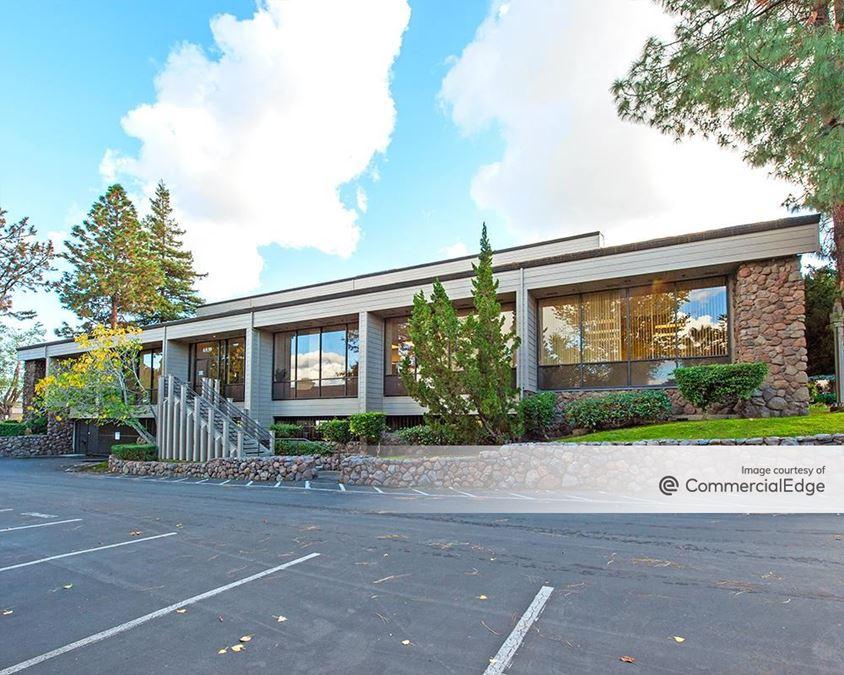 Tahoe Office Building