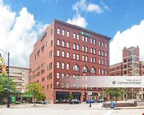 CWD Building