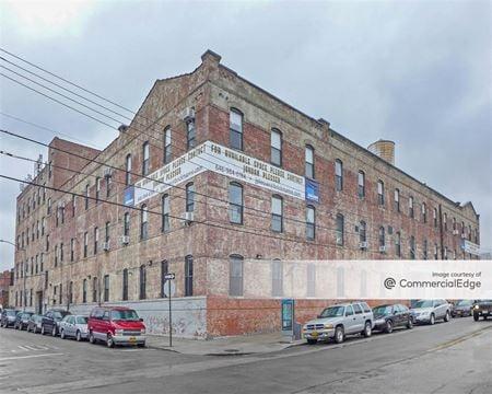 The Cigar Factory - Astoria