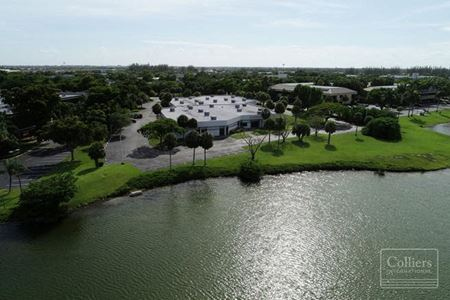 Sale/Lease Free-Standing Industrial Building - Fort Lauderdale