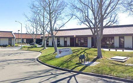 VALLEY BUSINESS PARK - Pleasanton