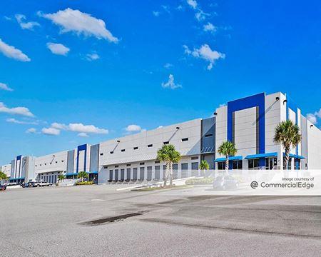 Port Canaveral Logistics Center at Titusville - Building 1 - Titusville