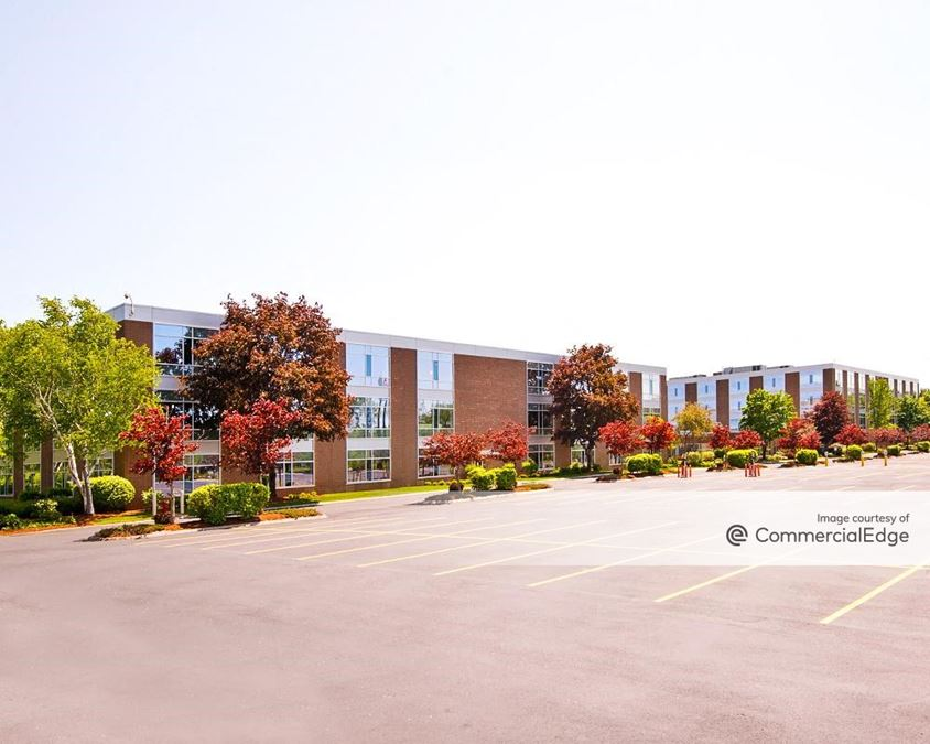 Ballardvale Office Park - Buildings 1 & 2