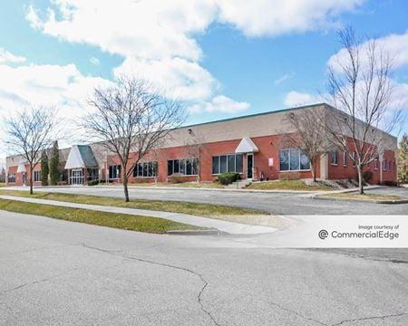 River Glen Office Plaza - 17390 Dugdale Drive - South Bend