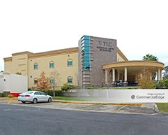 TLC Medical Arts Building - Orlando