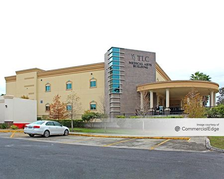 TLC Medical Arts Building - Orlando