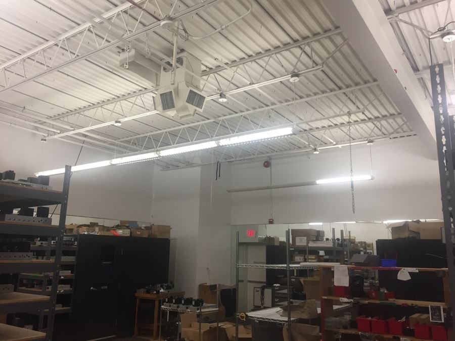 Port Jefferson Business Center