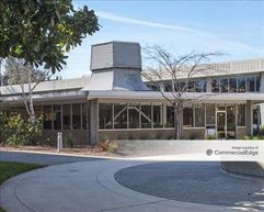 Stanford Research Park - Page Mill Center - Palo Alto