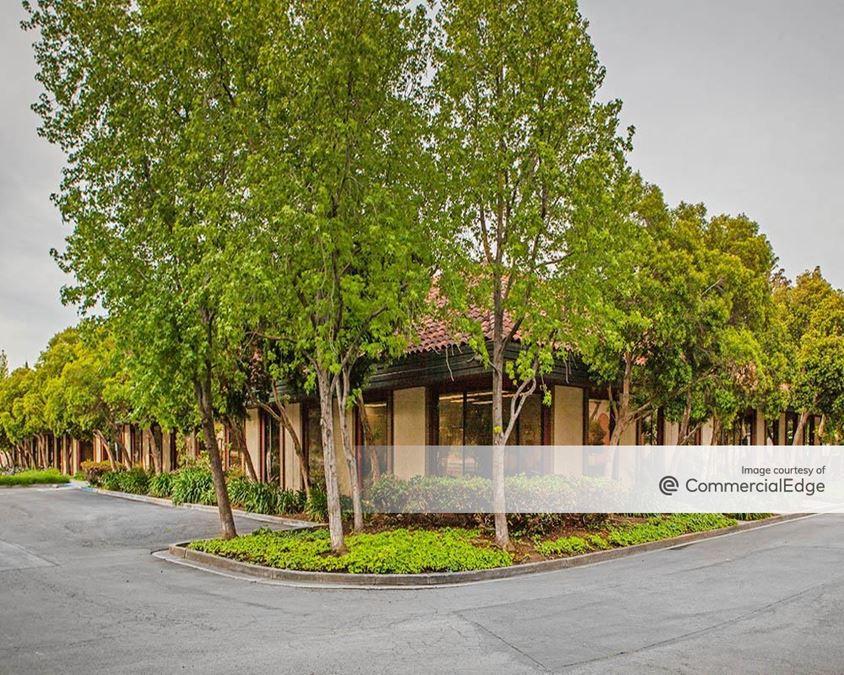 Hillview Office Center
