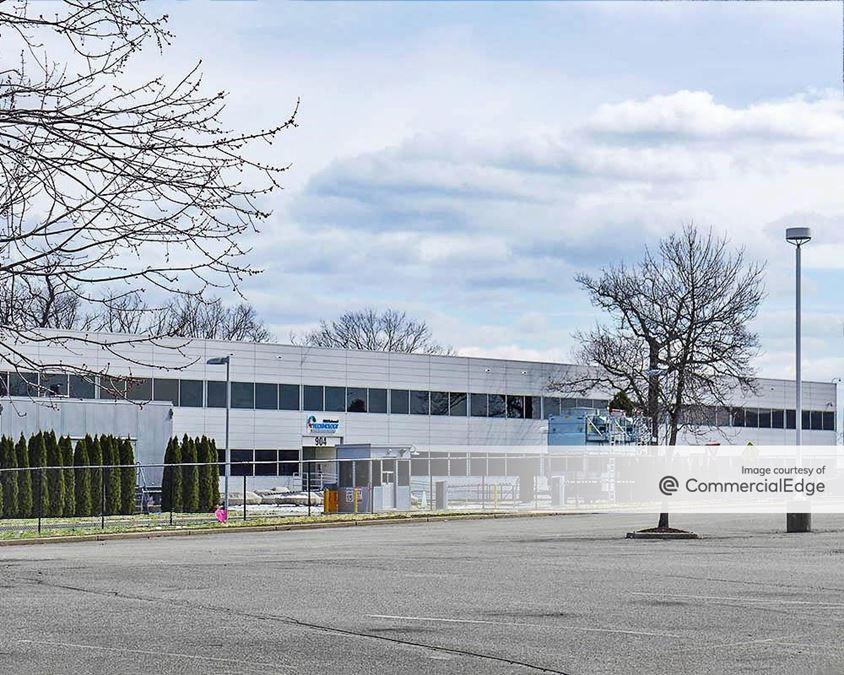 NBCUniversal Technology Center