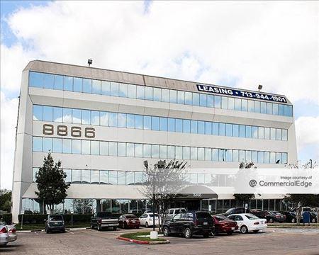Hayman Plaza - 8866 Gulf Fwy - Houston