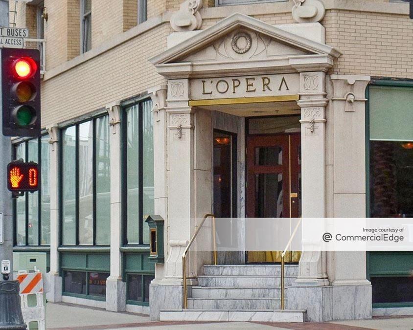 L'Opera Building