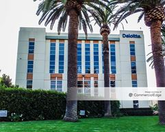MBS Media Campus - Manhattan Beach